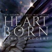 {Liza Reviews} Heartborn by Terry Maggert