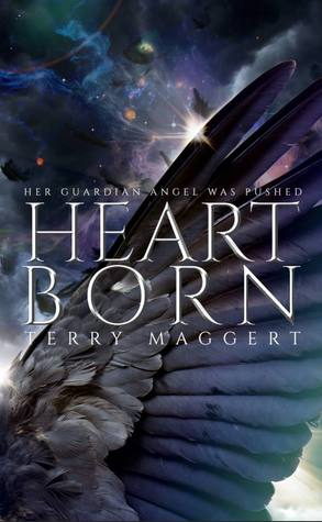 Heartborn by Terry Maggert