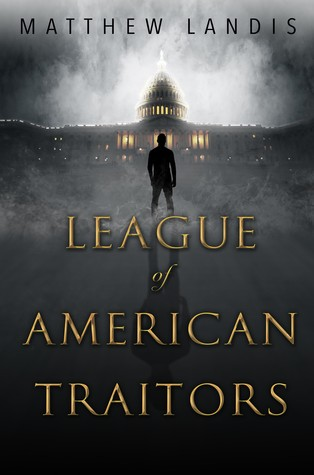 {Waiting on Wednesday} Dear Martin ~ The League of American Traitors