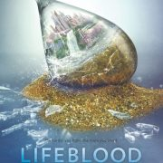 {Blog Tour, Review and Giveaway) Lifeblood by Gena  Showalter