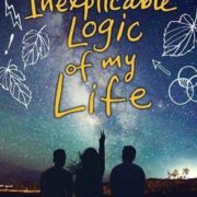 {Leah Reviews} The Inexplicable Logic of My Life by Benjamin Alire Saenz