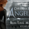 {Tour, Review & Giveaway} Angelbound by Christina Bauer