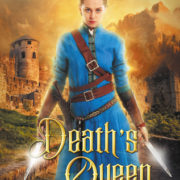 {Effie Reviews} Death's Queen by Janael Falor