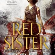 {Liza Reviews} Red Sister by Mark Lawrence
