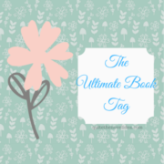{The Ultimate Book Tag} by Liza