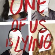 Bee Reviews ONE OF US IS LYING by Karen McManus
