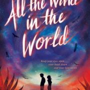 {Leah Reviews} All the Wind in the World by Samantha Mabry