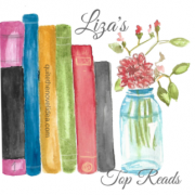 {Liza's Top Reads} Favorite Romances