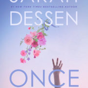 {Liza Reviews} Once and for All by Sarah Dessen