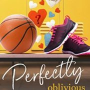 {Book Blitz} Perfectly Oblivious by Robin Daniels