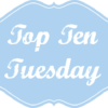 {Top Ten Tuesday} Liza's Favorite Audiobooks!