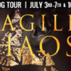 {Blog Tour, Review and Giveaway} Fragile Chaos by Amber R. Duell
