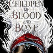 {Leah Reviews} Children of Blood and Bone by Tomi Adeyemi
