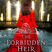 {Liza Reviews} The Forbidden Heir by M.J. Scott