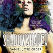 {Leah Reviews} Shadowshaper by Daniel Jose Older