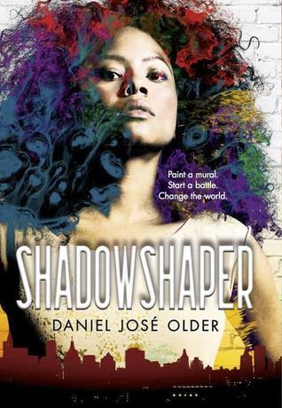Shadowshaper (Shadowshaper, #1) by Daniel José Older