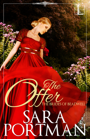 The Offer (Brides of Beadwell, #2) by Sara Portman