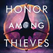 {Liza Reviews} Honor Among Thieves by Rachel Caine and Ann Aguirre