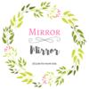 {Mirror Mirror} Liza Survives the Upgrade and Book Haul