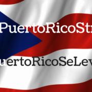 #PuertoRicoStrong