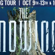{Blog Tour, Review and Giveaway} The Knowing by Sharon Cameron