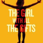 {Leah's Scary Review} The Girl With All the Gifts by M.R. Carey