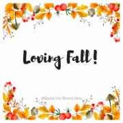 {Loving Fall!}
