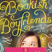 {Waiting on Wednesday} Bookish Boyfriends and Sky in the Deep