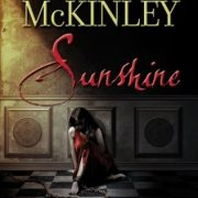 {Liza Reviews} Sunshine by Robin McKinley