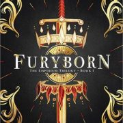 {Waiting on Wednesday} Furyborn and Out of the Blue
