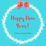 {Happy New Year!}
