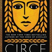 {Waiting on Wednesday} Circe and Plastic Magician