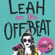 {Waiting on Wednesday} Leah on the Offbeat