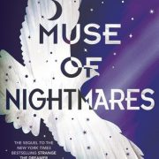 {Leah Reviews} Muse of Nightmares by Laini Taylor
