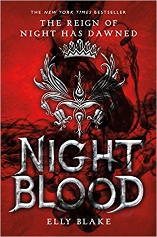 {Waiting on Wednesday} Nightblood and Bring Me Their Hearts