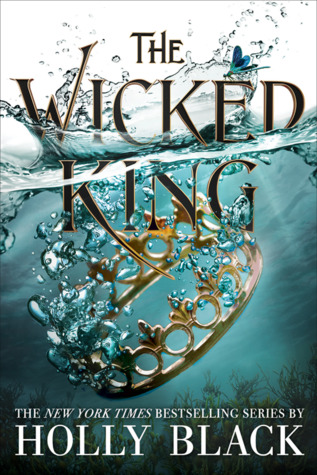 {Can't Wait Wednesday} That's Not What Happened ~ Phoenix Unbound ~ The Wicked King