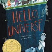 {Bee Reviews} Hello, Universe by Erin Entrada Kelly