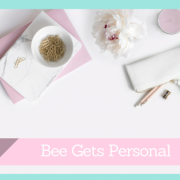 {Bee Gets Personal} I Moved In With My Boyfriend! + pictures
