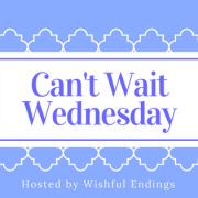 {Can't Wait Wednesday} Darius The Great Is Not Okay