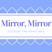 {Mirror Mirror} The Month of Books, Moving and Graduating ~ Bee's March Recap
