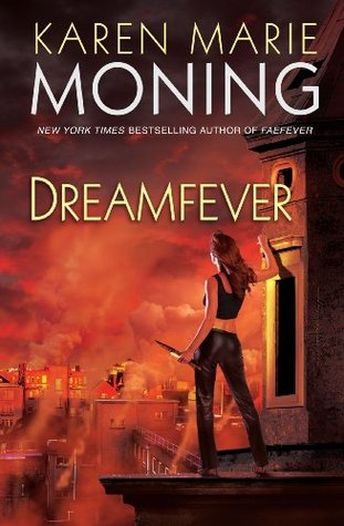 Dreamfever (Fever, #4) by Karen Marie Moning