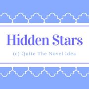{Hidden Stars} Blackout by Kit Mallory ~ Review, Interview & Giveaway