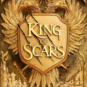 {Can't Wait Wednesday} King of Scars