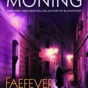 {Throwback Thursday Reviews} Faefever and Dreamfever