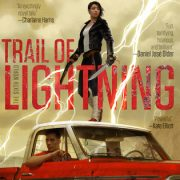 {A Back to the Bookshelf Review} Trail of Lightning by Rebecca Roanhorse