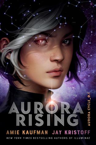 {Can't Wait Wednesday} Aurora Rising