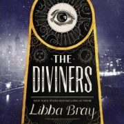 {Leah Reviews} The Diviners by Libba Bray