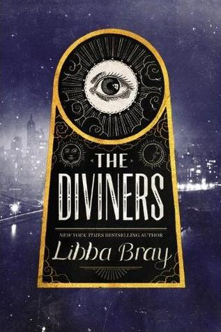 The Diviners (The Diviners, #1) by Libba Bray