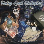 FairyLoot February UnBoxing – All The BATB Things