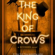 {Mini Reviews} The King of Crows; Gods of Jade and Shadow